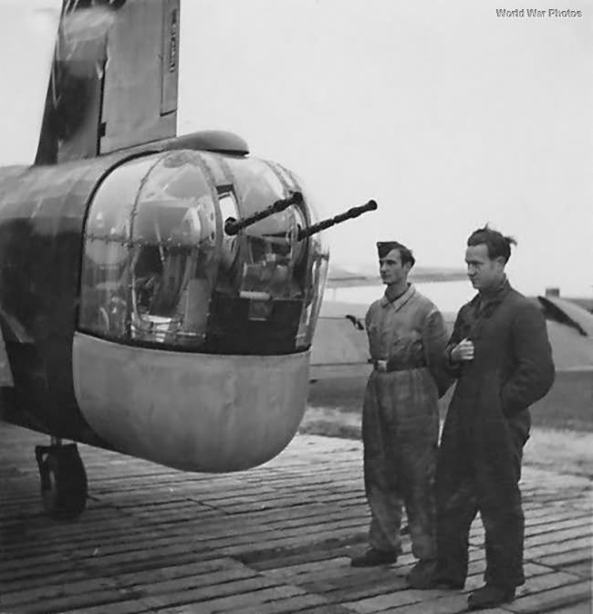 Polish Wellington Mk IV Z1277 GR-Z Eeklo 1941 3