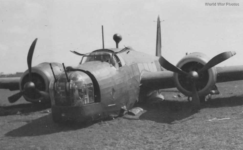 Vickers Wellington 1940