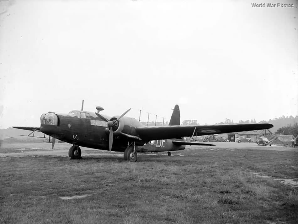 Vickers Wellington GR VIII