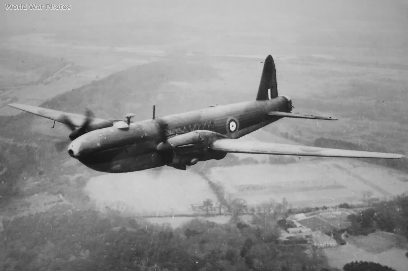 Wellington Mk VI