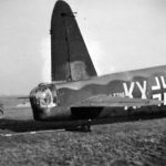 Vickers Wellington KX-E Mk IC L7788 2