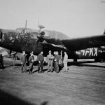 Vickers Wellington KX-E L7788 3