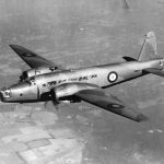Vickers Wellington Mk IC P9249