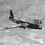 Wellington Mk III X3763 KW-E of No. 425 (Alouette) Squadron RCAF 2