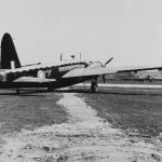 Vickers Wellington Mk IC Z8772 in USA 1941 7