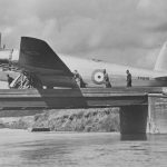 Vickers Wellington prototype K4049 1936