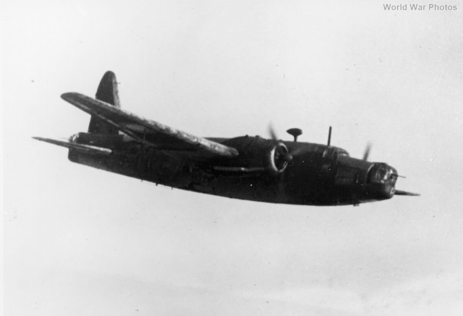 Vickers Wellington 103 Sqn PM-A