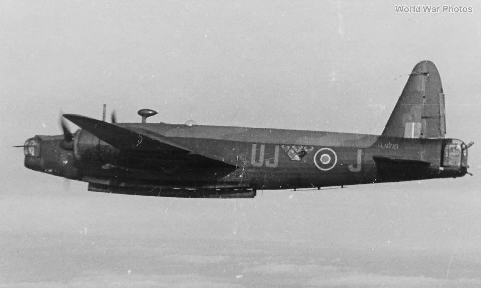 Vickers Wellington Mk X