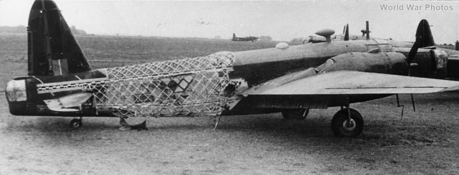 Polish Wellington 300 Sqn