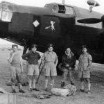 38 Squadron Wellington