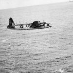 Wellington GR VIII in flight
