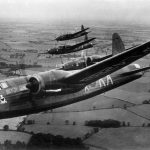 9 Squadron Wellington 1939