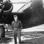 Wellington 12 OTU Chipping Warden Feb 1942