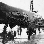 Wellington Mk.II W5358