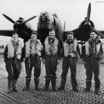 Wellington Foggia airfield 44