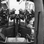 FN20 turret interior