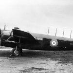 Wellington VIII with Helmore wide-beam light Weybridge