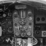 cockpit of Wellington