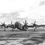 Prototype Vickers 447 Windsor DW506