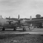 Vickers Windsor 1st Prototype DW506