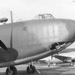 Windsor 2nd Prototype Farnborough 1945