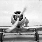 Northrop A-17A