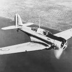 Peruvian Douglas 8A-3P