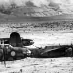 A-20B Havocs of the 47th BG