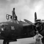 A-20C Bomber Crew Nancy Lee 815 2