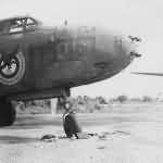 A-20G world war 2 aircraft