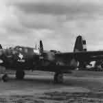 A-20J Havoc Europe Maxine 43-9913