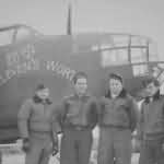 A-20 47th Bomb Group Elevens Worth