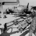 A-20 Havoc 86th Bomb Squadron 47th Bomb Group