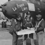 A-20 Havoc LA FRANCE LIBRE