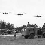 A-20 Orlando Florida 1943