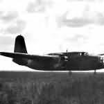 A-20 bomber Orlando AAB Florida 1943