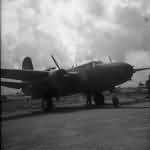 Douglas A-20G ww2 aircraft