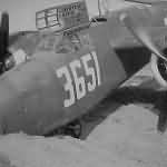 Douglas A-20 3651
