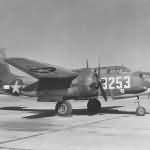 Douglas Boston III AL331