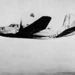 Douglas Boston III of 24 squadron SAAF
