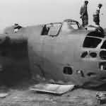 French DB-7 bomber