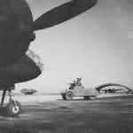 RAF A-20 Boston 1942