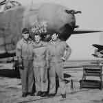 USAAF A-20G Havoc Old Bleeding Eyes