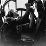 102nd OS Gunner on A 20A 1941