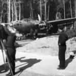 A-20G 1st MTAB 1944