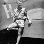 A-36 pilot Maj Robert J. Kirsch 527th Fighter-Bomber Squadron, 86th Fighter-Bomber Group 5 December 1943