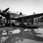 "North American A-36 ""M"" Italy 1944"