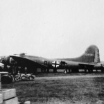 German B-17F DL+XC, serial 41-24585
