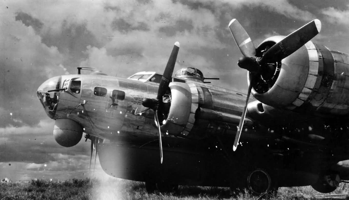 Boeing SB-17 Sea Rescue Plane PTO New Guinea | World War Photos