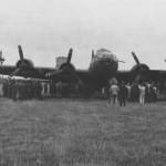 German B-17 Flying Fortress DL+XC 41-24585
